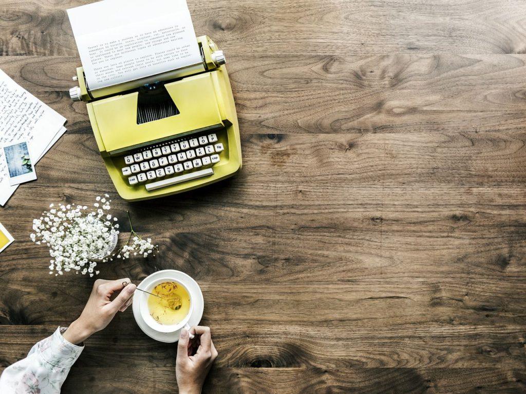 A Freelance Journalist's Dream