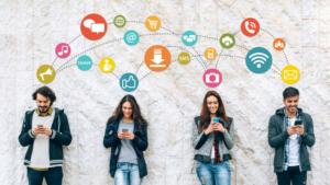 REACHING GEN Z THROUGH YOUR SOCIAL MEDIA MARKETING STRATEGY