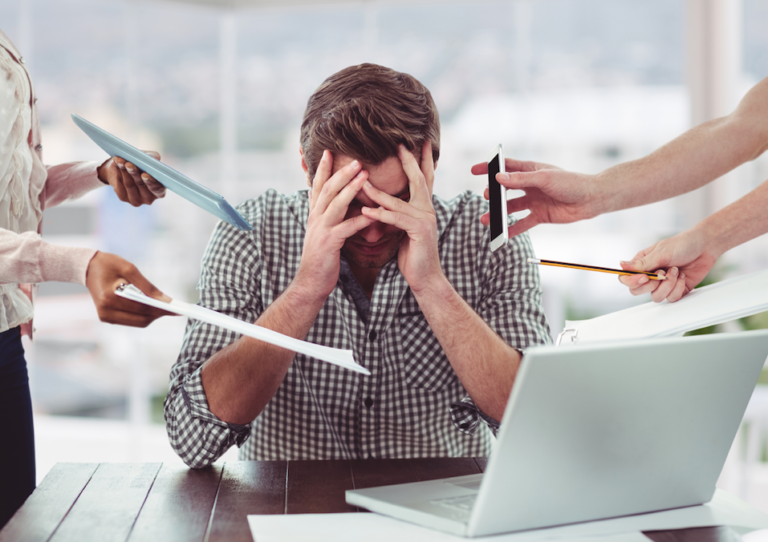 Understanding Entrepreneurial Burnout And The Best Ways To Fight It