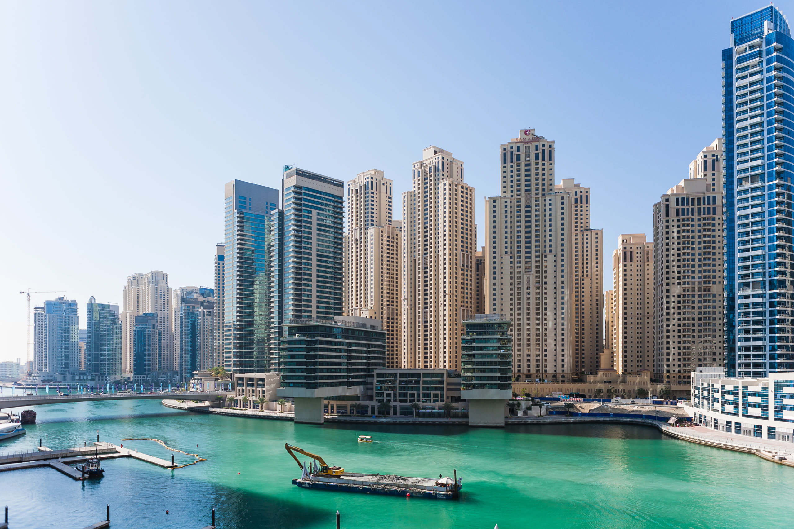 Freelancing in the Middle East? Here are 4 Tips to Get You Started